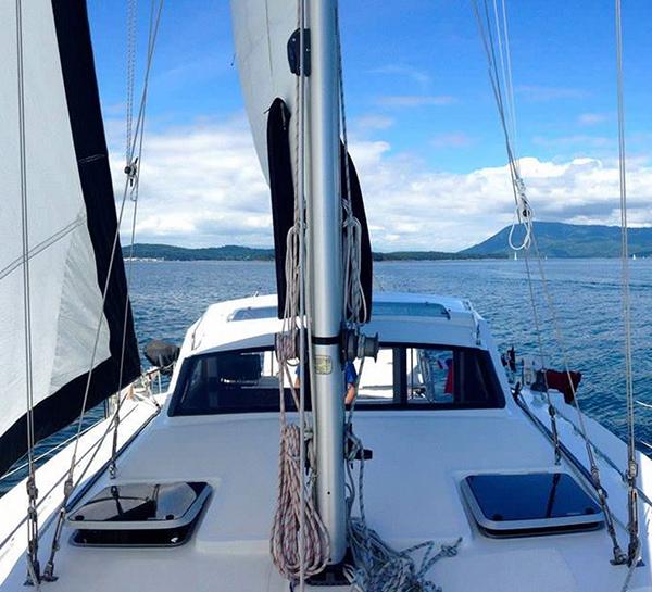 Amatör Denizci İşlemleri