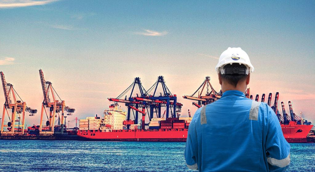 Deniz Ticareti Gözetim Hizmetleri