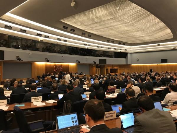MEPC 72'nci Dönem Toplantısı ve Denizciliğe Etkisi