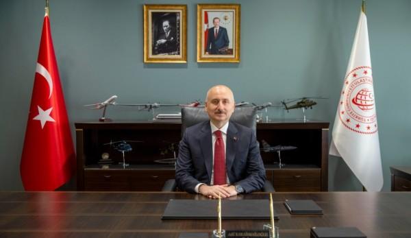 """""""PETROL SIZINTISINA KARŞI AKDENİZ'İ BARİYERLE KAPATIYORUZ"""""""